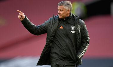 Манчестер Юнайтед не уволит Сульшера до матча с Тоттенхэмом