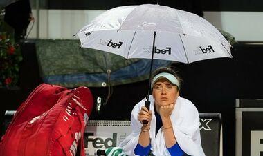Свитолина со следующей недели опустится на 14-е место в рейтинге WTA