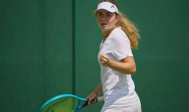 Снигур стартовала с победы на 80-тысячнике ITF во Франции
