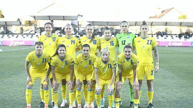 Україна – Іспанія – 0:6. Фіаско у Ковалівці. Відео голів та огляд матчу