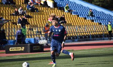 Де дивитися онлайн матч чемпіонату України Дніпро-1 – Минай