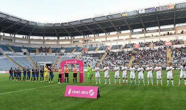 Де дивитись онлайн матч Кубку України Чорноморець – Шахтар