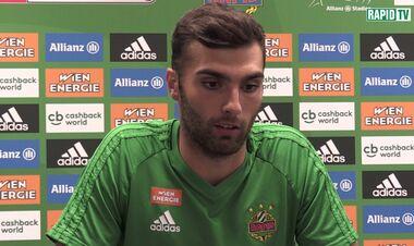 Источник: Верес решил не подписывать контракт с опорником из Австрии
