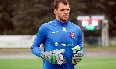 Капітан Вереса: «За вдалий виступ у Кубку України обіцяні гарні преміальні»