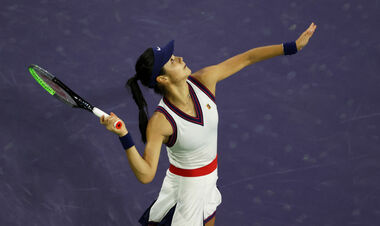 Радукану виграла перший матч після перемоги на US Open