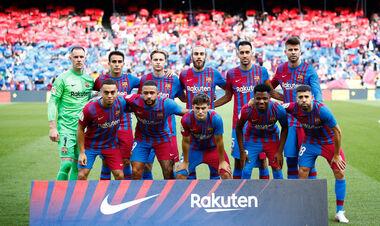 Райо Вальєкано – Барселона. Прогноз і анонс на матч чемпіонату Іспанії
