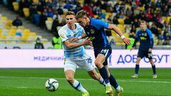 Днепр-1 – Минай. Прогноз и анонс на матч чемпионата Украины