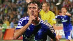 Источник: Суркис предложит Милевскому работу в структуре Динамо