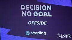 Вже на ЧС-2022. ФІФА активно тестує систему визначення офсайду