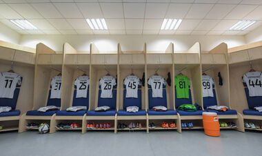 Конопля, Бондаренко и Судаков - в основе Шахтера на матч Кубка Украины