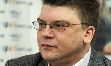Игорь ЖДАНОВ: «Украину могут отстранить от международных соревнований»