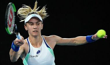 Цуренко пробилась в четвертьфинал турнира в Румынии, обыграв россиянку