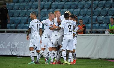 Переможне перетворення. Шахтар обіграв Чорноморець і вийшов до 1/4 фіналу