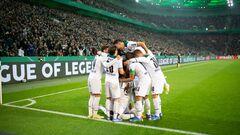 Боруссия М – Бавария – 5:0. В стиле Ливерпуля. Видео голов и обзор матча
