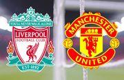 Ліверпуль – Манчестер Юнайтед. Прогноз на матч В'ячеслава Грозного