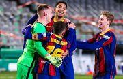 Барселона - Атлетик. Прогноз и анонс на матч Суперкубка Испании