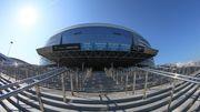 ЧМ-2021 по хоккею в Беларуси. В ближайшие дни примут решение о турнире