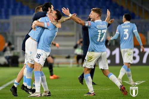 Лацио – Рома – 3:0. Уничтожение в римском дерби. Видео голов и обзор матча
