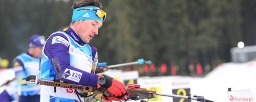 Лучшая стрельба в истории: украинские биатлонисты установили рекорд страны