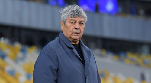 Александр АЛИЕВ: «Луческу всегда проходит сборы через множество спаррингов»