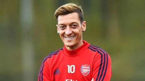 Арсенал і Озіл домовилися про розірвання контракту