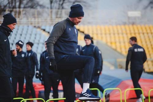Милевский дебютировал за Минай, команда уступила Кишварде