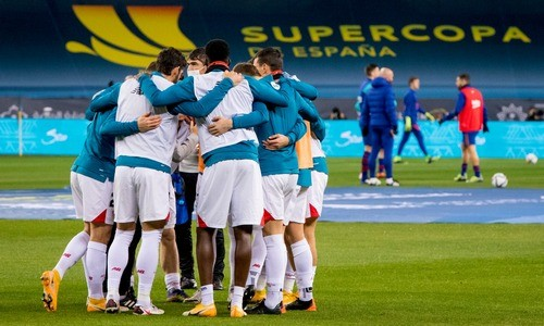 Барселона – Атлетик – 2:3. Текстовая трансляция матча