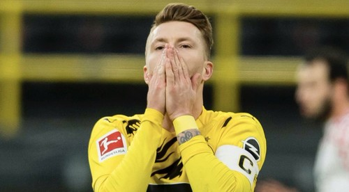 Подарок для Баварии. Дортмундская Боруссия и РБ Лейпциг теряют очки