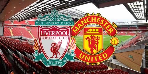 Где смотреть онлайн матча АПЛ Ливерпуль – Манчестер Юнайтед