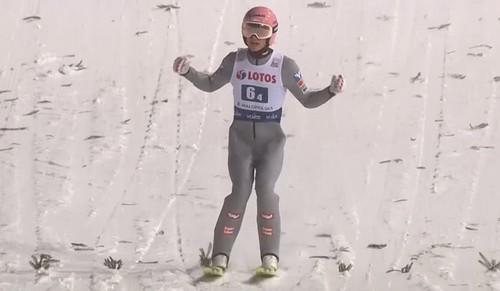 Прыжки с трамплина. Австрия выиграла командный турнир в Закопане