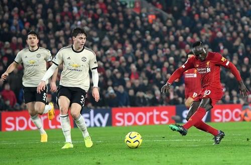 Ливерпуль – Манчестер Юнайтед. Текстовая трансляция матча