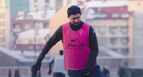 Артем МІЛЕВСЬКИЙ: «Мета Миная - залишитися в УПЛ, бути в топ-10»