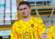 Полузащитник Динамо близок к подписанию контракта с Александрией