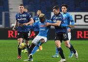 Аталанта перемогла Наполі і вийшла до фіналу Кубку Італії