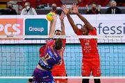 Итальянский волейбол близок к очередному успеху