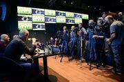 Прес-конференція Багатскіса перед матчами збірної України. LIVE трансляція