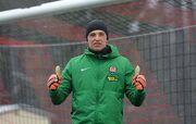 Анатолий ТРУБИН: «Погода хорошая, я считаю»