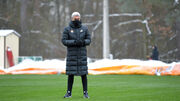 СТЕПАНЕНКО: «Как можно Каштру не включить в номинацию на лучшего тренера»