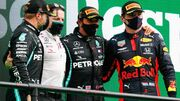 Формула-1 не планирует закупать вакцину для пилотов и команд