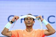 Определились все участники третьего круга Australian Open у мужчин