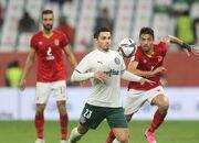 Кто третий в мире? Палмейрас и Аль-Ахли разыграли бронзу в серии пенальти