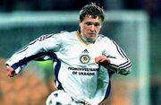 ВИДЕО. УЕФА вспомнил потрясающий гол Реброва в ворота Русенборга