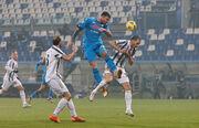 Где смотреть онлайн матч чемпионата Италии Наполи — Ювентус
