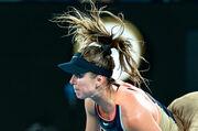 ВИДЕО. Свитолина исполнила один из лучших ударов дня на Australian Open