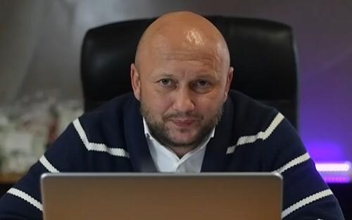 Олег СМАЛІЙЧУК: «Рафаїлов начудив так, що довелося ховатися в Росії»
