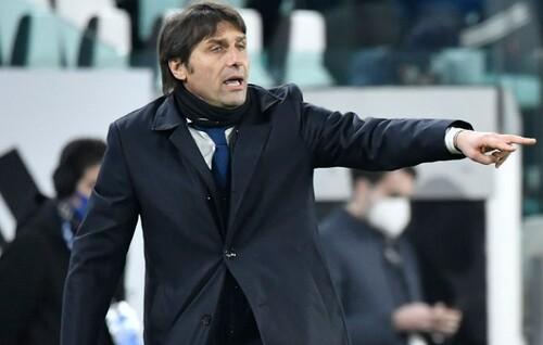 Антонио КОНТЕ: «Интер восстановил авторитет. Соперники нас боятся»