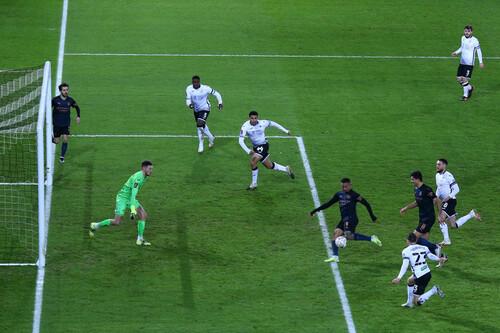 Суонсі – Манчестер Сіті – 1:3. Відео голів та огляд матчу