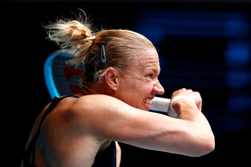 Australian Open. 35-летняя Канепи сенсационно обыграла Кенин