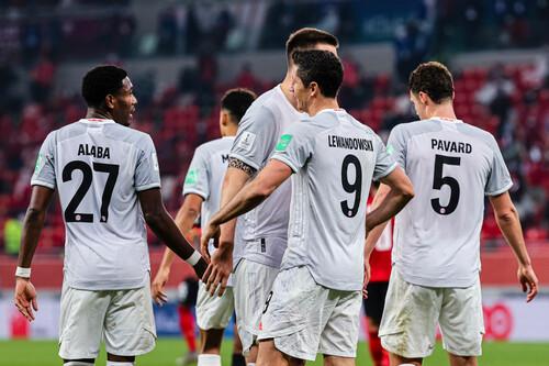Где смотреть онлайн финалклубного чемпионата мира Бавария – УАНЛ Тигрес