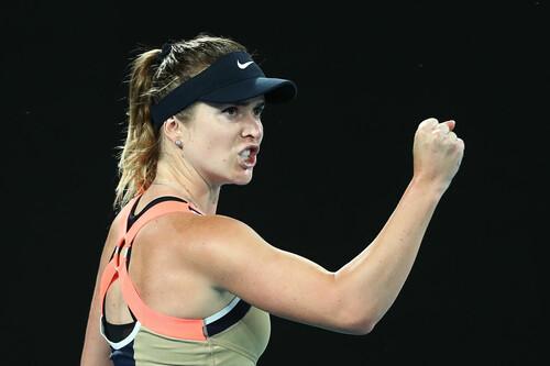 Australian Open. Свитолина одолела Гауфф на пути в третий круг